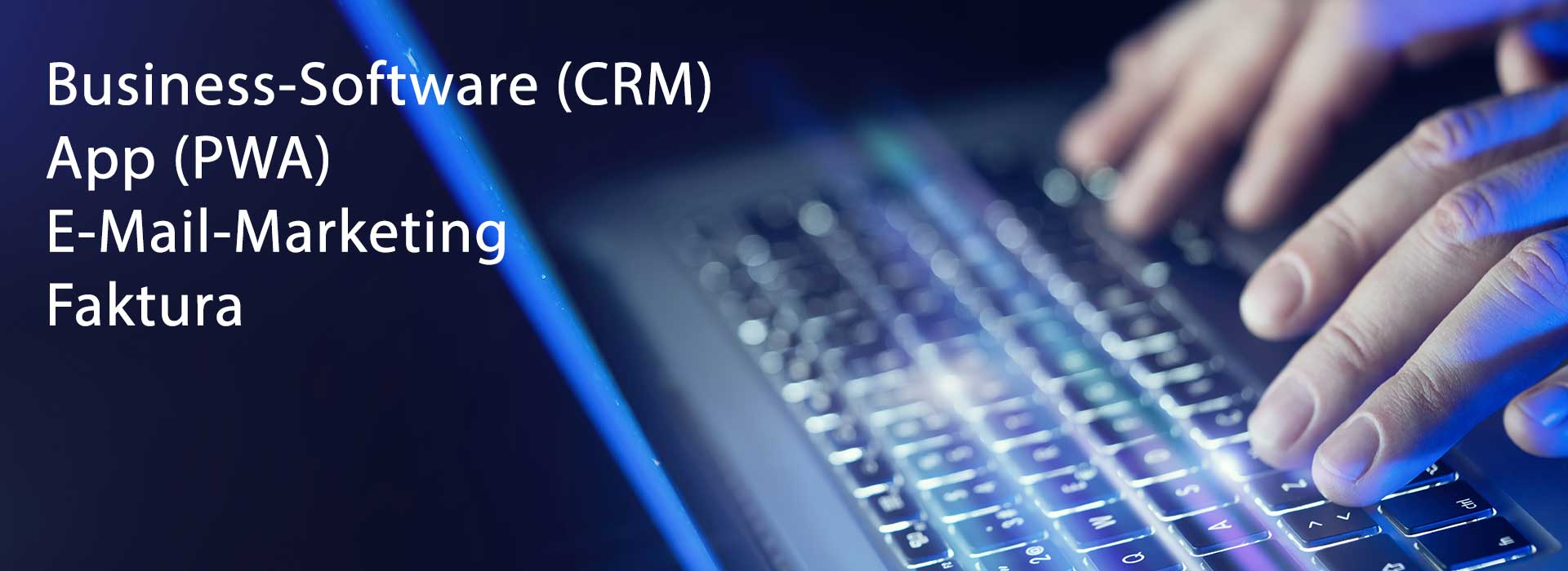 CRM - Customer Relationship Management mit der Worldsoft WBS - Internet Beratung Spengler - Webmaster und Webdesign Frankfurt Main